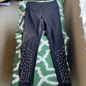 Soulcycle workout pants. Brand new never worn.